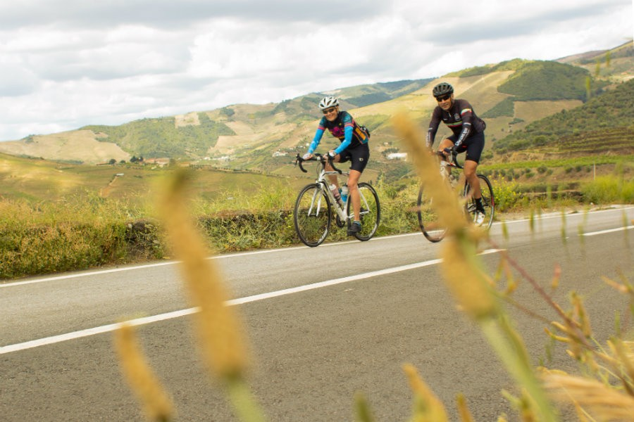 portugal bike tours - pedal em Portugal