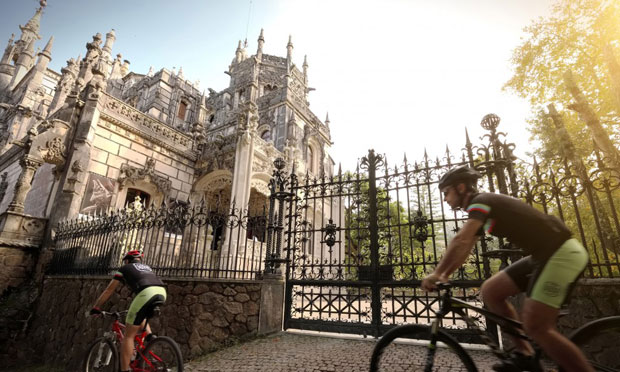 quinta da regaleira bike tour