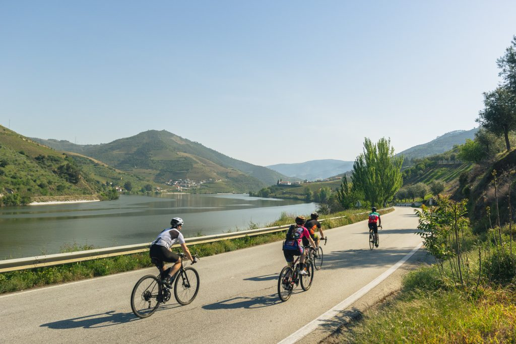 Douro Granfondo Cycling Camp Portugal