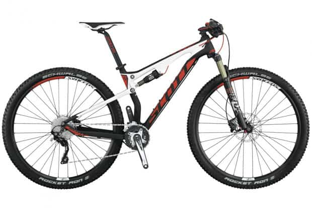 Scott Aspect or Spark 930