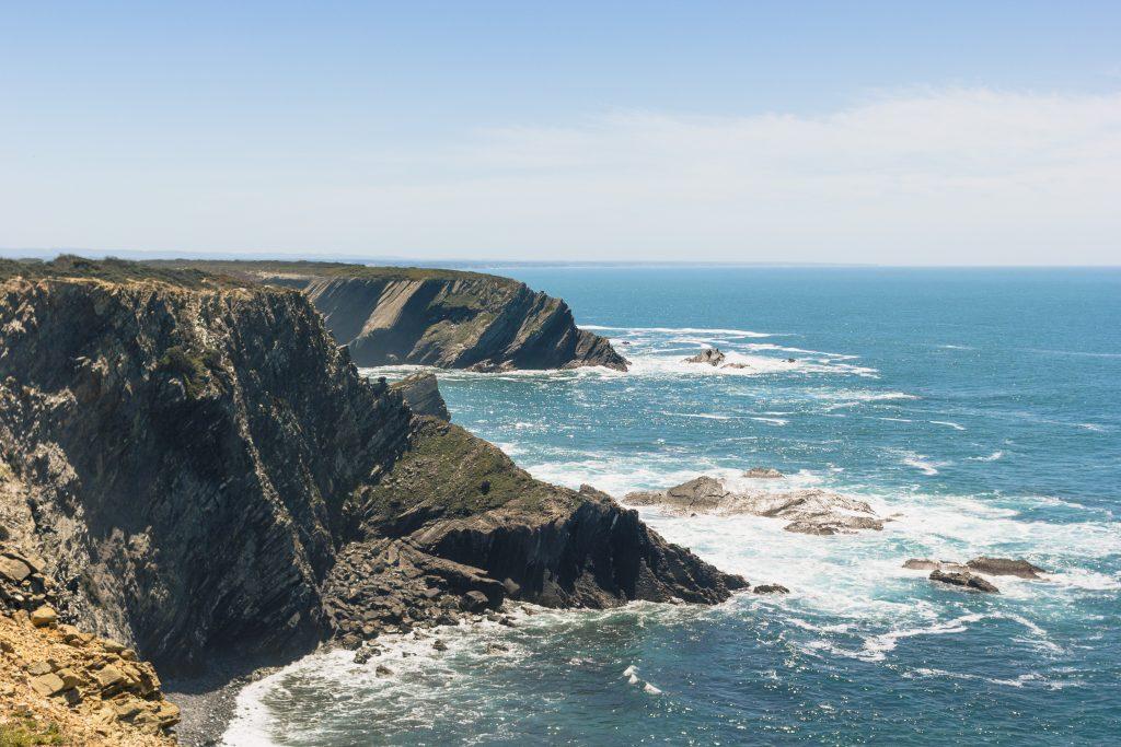 Bike tour southwest coast of Portugal - cycling rota vicentina
