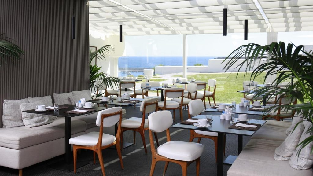 Memmo Baleeira Hotel Restaurant