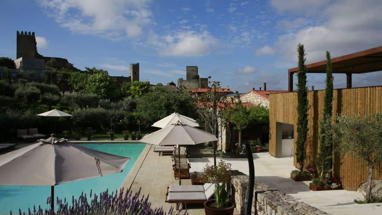 Cycling Douro Wine Country International Park Casas Coro 2