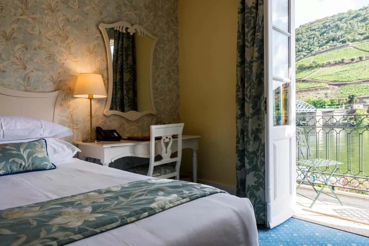 Cycling Douro Wine Country Vintage House Hotel 12