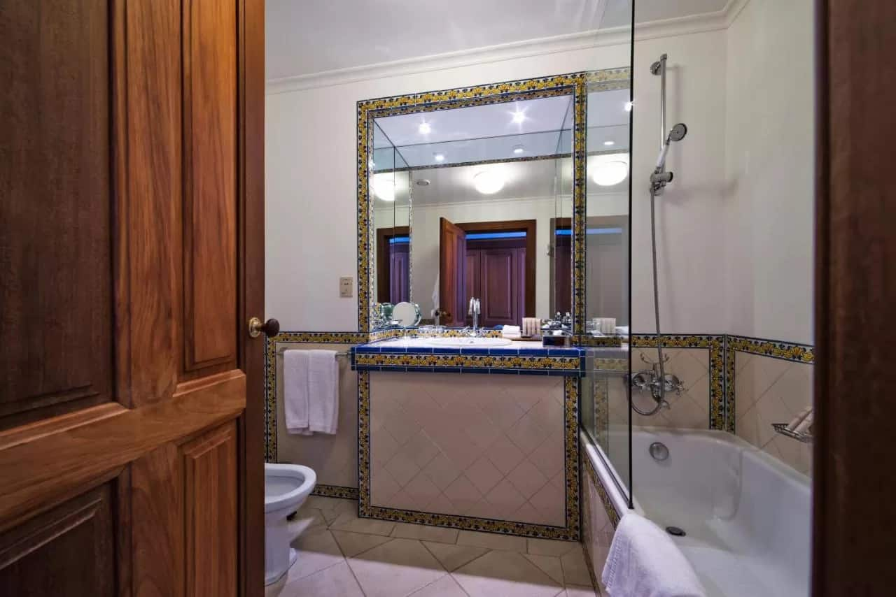 Cycling Douro Wine Country Vintage House Hotel 13