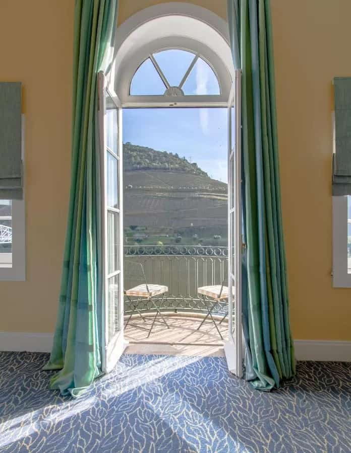 Cycling Douro Wine Country Vintage House Hotel 15