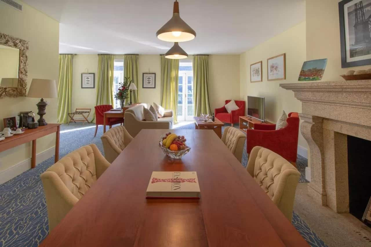 Cycling Douro Wine Country Vintage House Hotel 17
