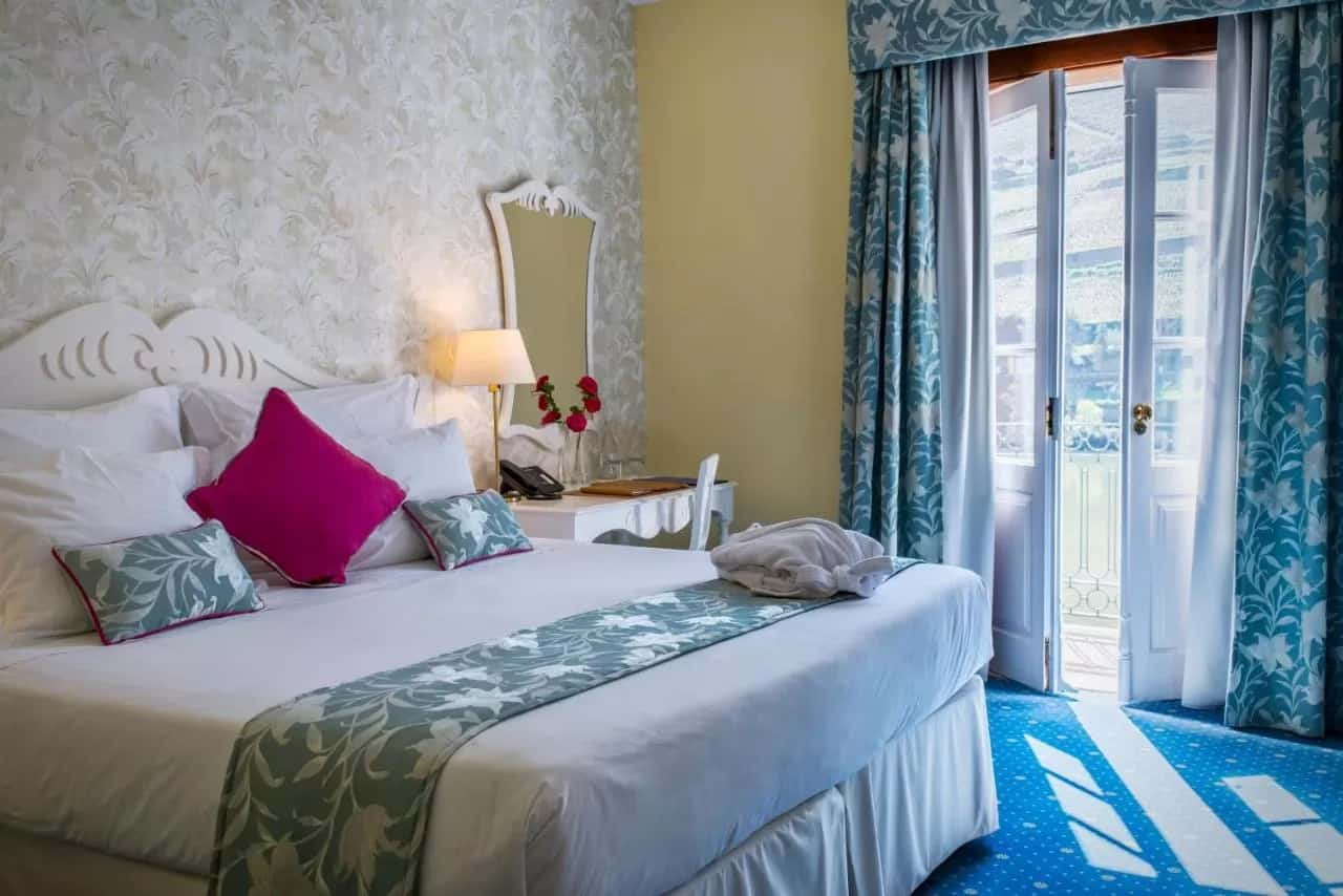 Cycling Douro Wine Country Vintage House Hotel 2
