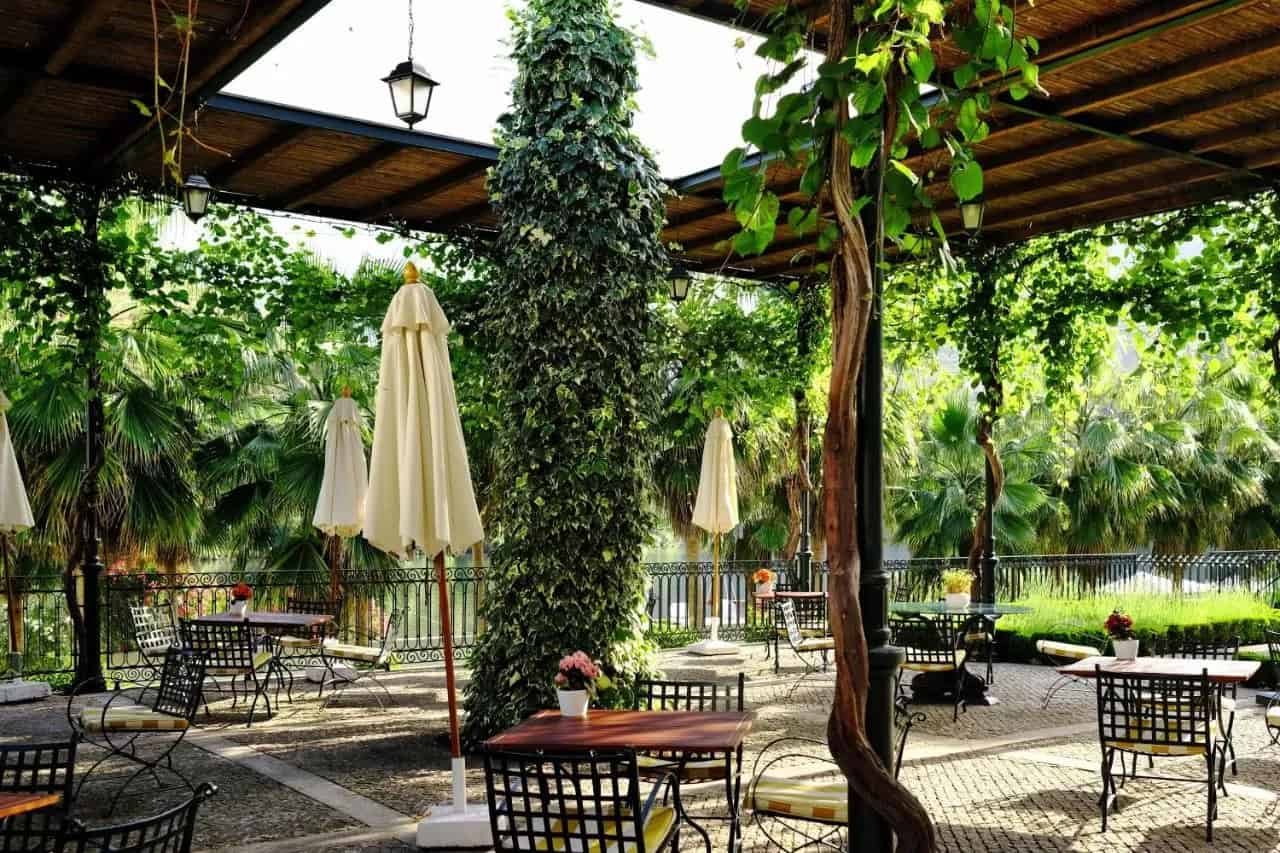 Cycling Douro Wine Country Vintage House Hotel 6