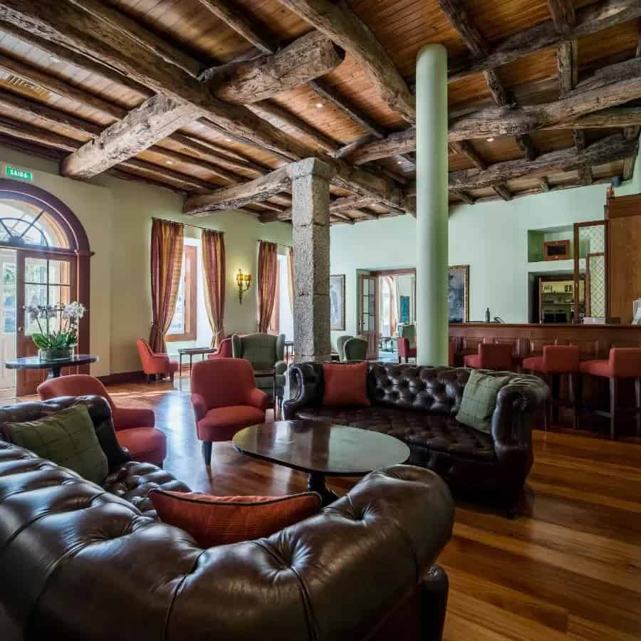 Cycling Douro Wine Country Vintage House Hotel 9