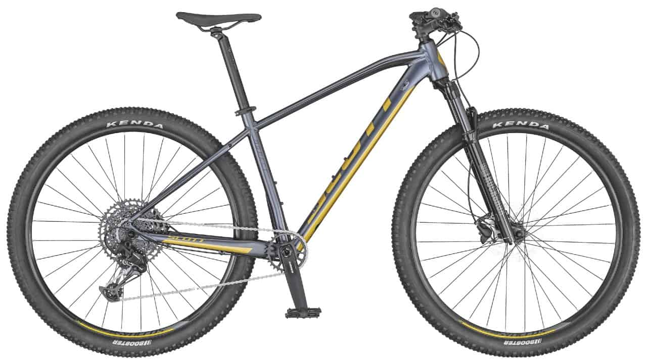 Mountain Bike Scott Aspect 910 2020