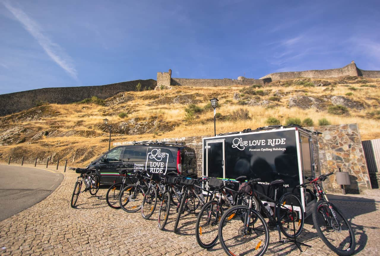 portugal bike tours cycling guided