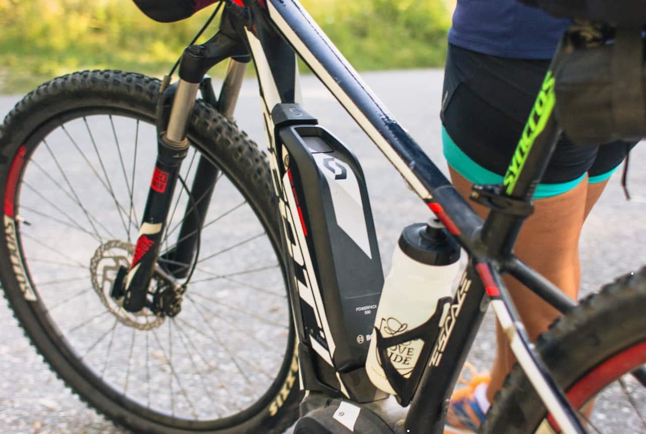 e-biketouren