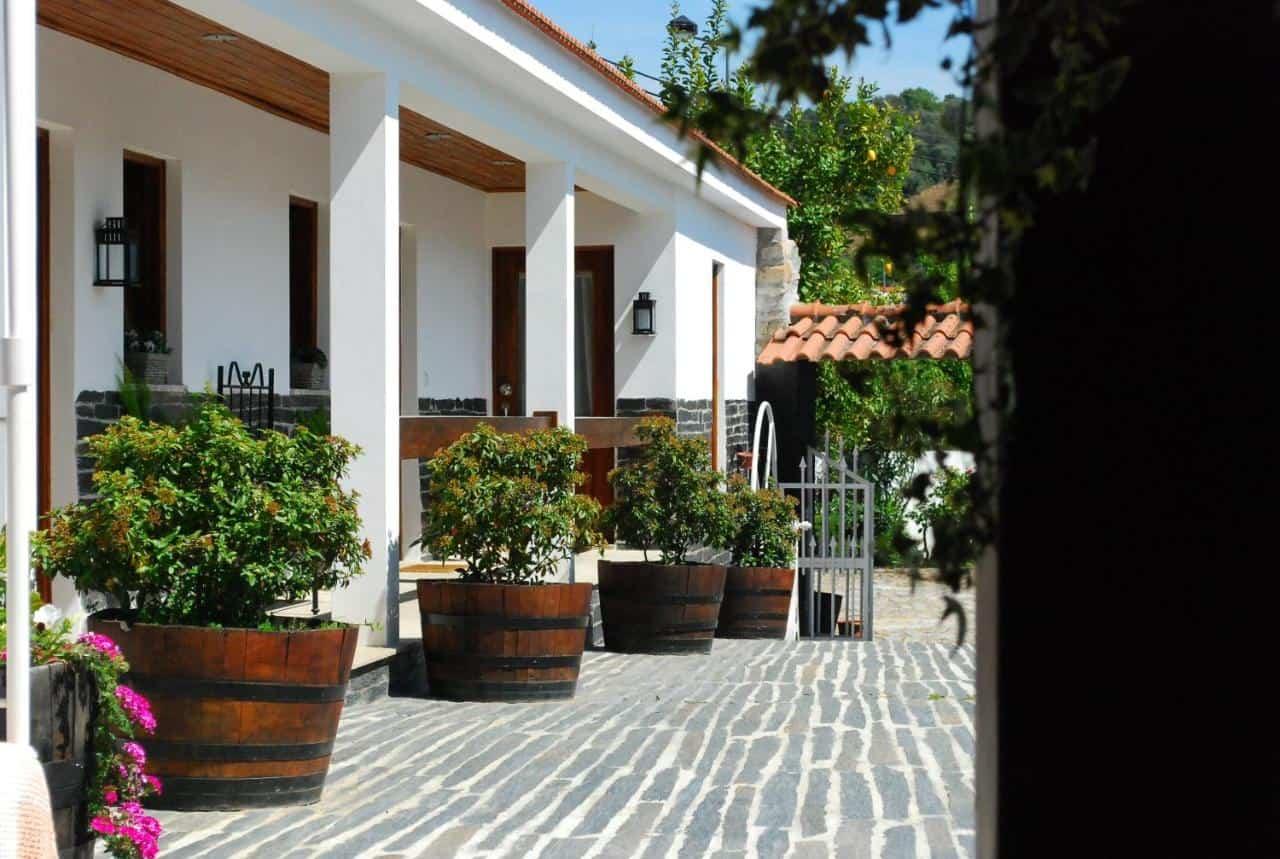 bike touring douro wine country casa relogio sol5