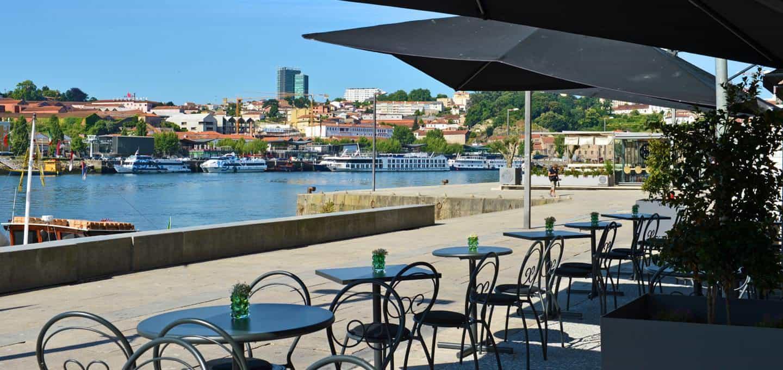 cycling portuguese camino pestana vintage porto terrace