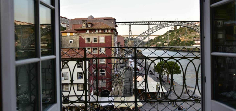 cycling portuguese camino pestana vintage porto2