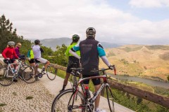 Bike Tour by the Douro River - Wine Country and International Park - copy