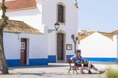Bike Tour in the Silver Coast of Portugal