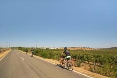 Bike Tour to Évora, from Lisbon
