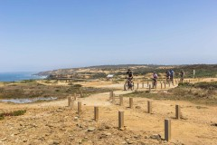 Bike Tour in the Southwest Coast - Alentejo and Algarve