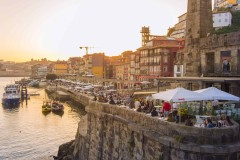 Bike Tour by the Douro River - Wine Country and International Park
