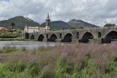 Bike Tour from Porto to Santiago de Compostela - The Central Camino - copy